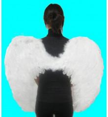 Крылья ангела большие, (черные и белые), (77 х 56) купить в интернет магазине подарков ПраздникШоп