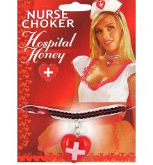 Медсестра sexy-кулон купить в интернет магазине подарков ПраздникШоп
