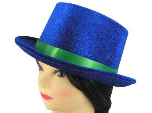 """Шляпа с лентой """"Цилиндр праздник"""" купить в интернет магазине подарков ПраздникШоп"""