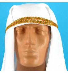 """Шляпа """"Шейха"""" с обручем, 2 вида купить в интернет магазине подарков ПраздникШоп"""