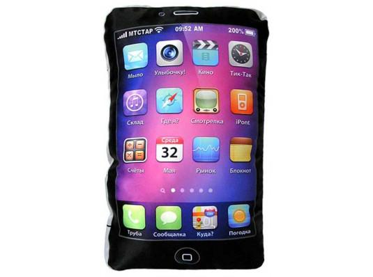 """Подушка """"Iphone"""" купить в интернет магазине подарков ПраздникШоп"""
