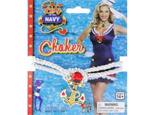 Морской кулон для леди купить в интернет магазине подарков ПраздникШоп