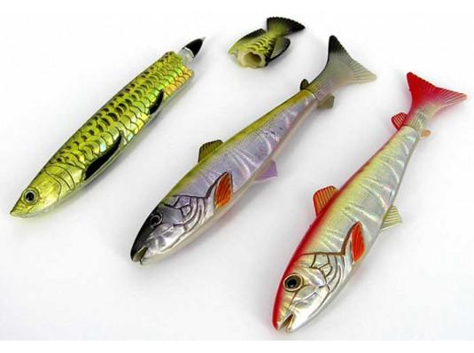 """Ручка """"Рыбка"""" 4 вида купить в интернет магазине подарков ПраздникШоп"""