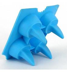 """Формочки для льда """"акула"""" купить в интернет магазине подарков ПраздникШоп"""