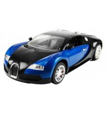 Машинка р/у 1:14 Meizhi Bugatti Veyron купить в интернет магазине подарков ПраздникШоп