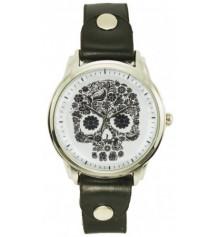 """Наручные часы """"Череп"""" купить в интернет магазине подарков ПраздникШоп"""