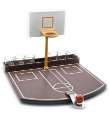 Баскетбол с рюмками купить в интернет магазине подарков ПраздникШоп