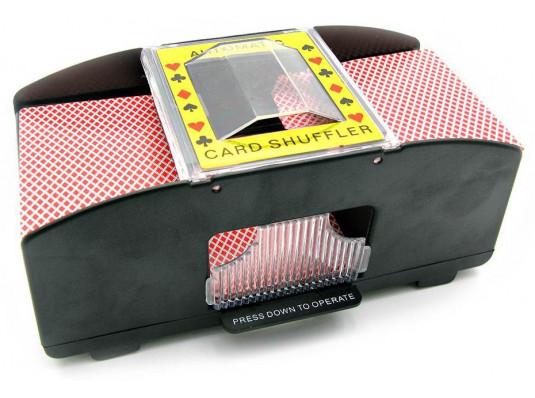 Коробка для перемешивания карт купить в интернет магазине подарков ПраздникШоп