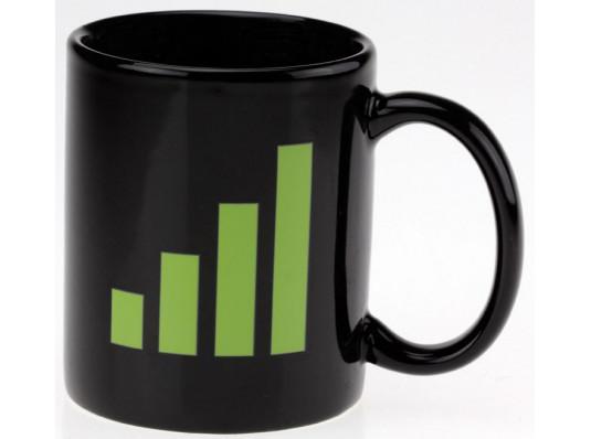 """Чашка """"SIGNAL"""" купить в интернет магазине подарков ПраздникШоп"""