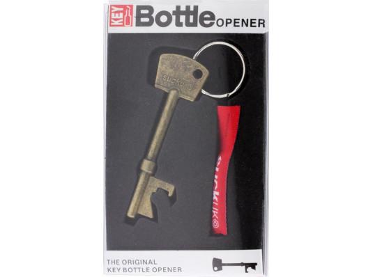 Брелок - ключ - открывалка для бутылки купить в интернет магазине подарков ПраздникШоп