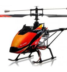 Вертолет 4-к большой р/у 2.4GHz WL Toys V913 Sky Leader купить в интернет магазине подарков ПраздникШоп