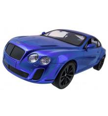 Машинка р/у 1:14 Meizhi лиценз. Bentley Coup купить в интернет магазине подарков ПраздникШоп