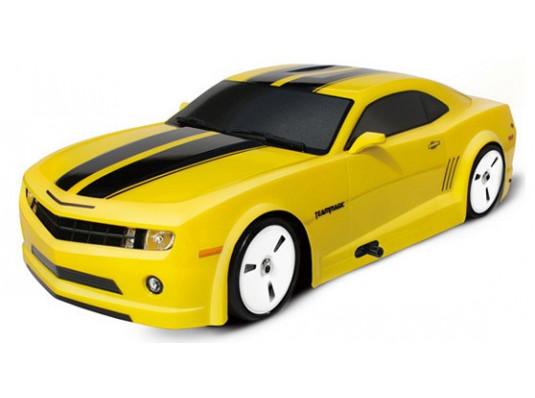 Дрифт 1:10 Team Magic E4D Chevrolet Camaro купить в интернет магазине подарков ПраздникШоп