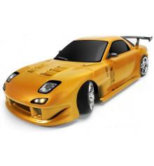 Дрифт 1:10 Team Magic E4D Mazda RX-7 купить в интернет магазине подарков ПраздникШоп