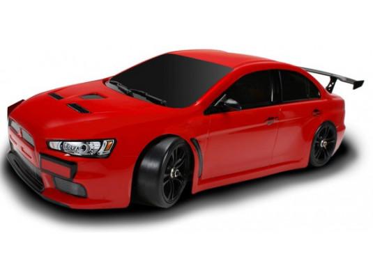 Шоссейная 1:10 Team Magic E4JR Mitsubishi Evolution X купить в интернет магазине подарков ПраздникШоп