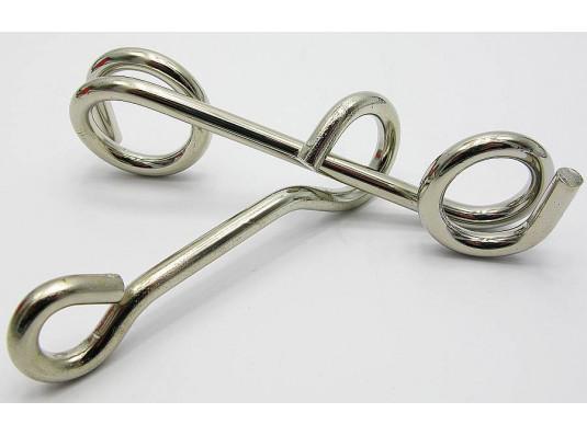 Головоломка металл ( D 40-42 ) купить в интернет магазине подарков ПраздникШоп