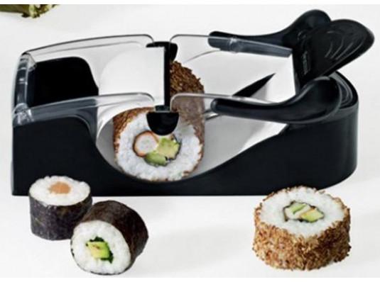 Машинка для приготовления суши Perfect Roll купить в интернет магазине подарков ПраздникШоп