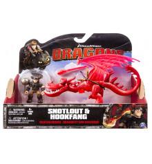 Сморкала и дракон Кривоклык купить в интернет магазине подарков ПраздникШоп