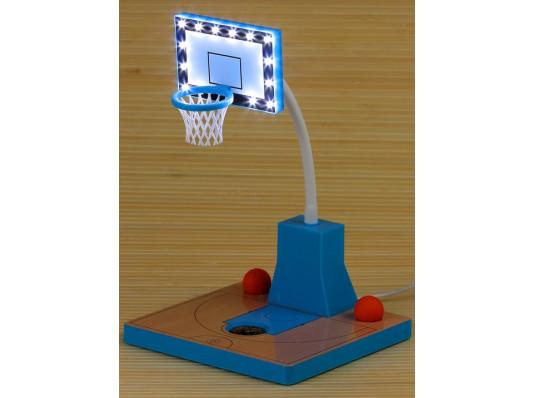 """Светильник """"Баскетбол"""" купить в интернет магазине подарков ПраздникШоп"""