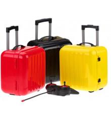 Чемодан с пультом ДУ, 3 цвета купить в интернет магазине подарков ПраздникШоп