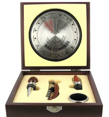 Бар-компас,набор купить в интернет магазине подарков ПраздникШоп