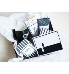 Подарочный набор «ON/OFF» купить в интернет магазине подарков ПраздникШоп