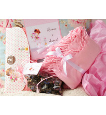 Подарочный набор «Весенний бриз» купить в интернет магазине подарков ПраздникШоп