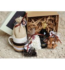 Подарочный набор «Irish cream coffee» купить в интернет магазине подарков ПраздникШоп