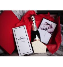 Подарочный набор «Монро» купить в интернет магазине подарков ПраздникШоп