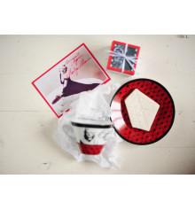 Подарочный набор «Мэрлин» купить в интернет магазине подарков ПраздникШоп