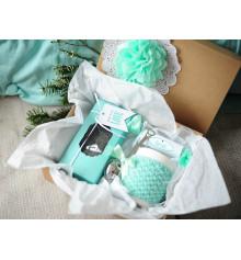 """Подарочный набор """"Mint Love"""" купить в интернет магазине подарков ПраздникШоп"""