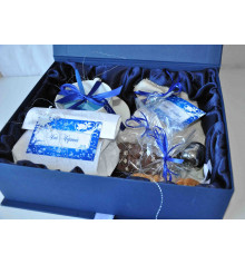 """Подарочный набор """"Имбирный Чай Klassik"""" купить в интернет магазине подарков ПраздникШоп"""