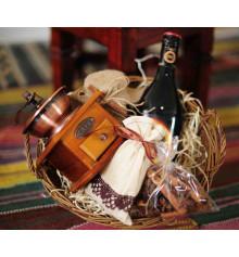 """Подарочный набор """"Кофейный гурман"""" купить в интернет магазине подарков ПраздникШоп"""