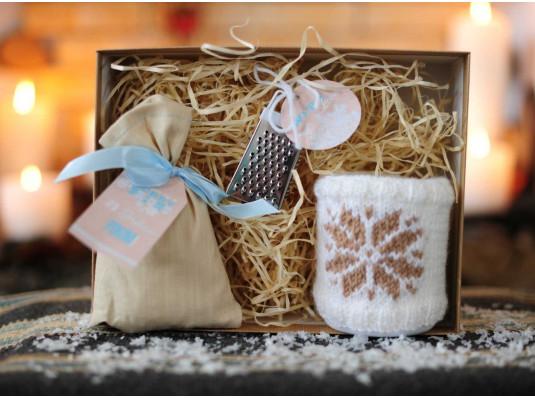 """Подарочный набор """"Чайный Light"""" купить в интернет магазине подарков ПраздникШоп"""