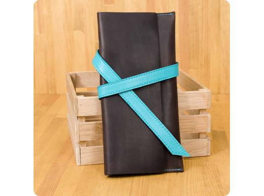 Тревел-кейс 1.0 Орех-тиффани купить в интернет магазине подарков ПраздникШоп