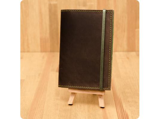 Обложка для паспорта 1.0 Орех-фисташка купить в интернет магазине подарков ПраздникШоп
