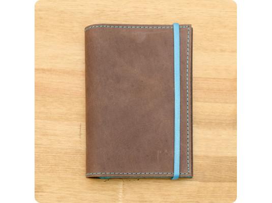Обложка для паспорта 2.0 Орех-тиффани купить в интернет магазине подарков ПраздникШоп