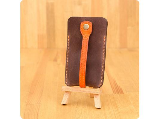 Ключница 1.0 Орех-апельсин купить в интернет магазине подарков ПраздникШоп
