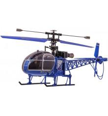 Вертолёт 4-к большой р/у 2.4GHz WL Toys V915 Lama купить в интернет магазине подарков ПраздникШоп