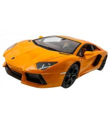 Машинка р/у 1:14 Meizhi лиценз. Lamborghini LP700 купить в интернет магазине подарков ПраздникШоп