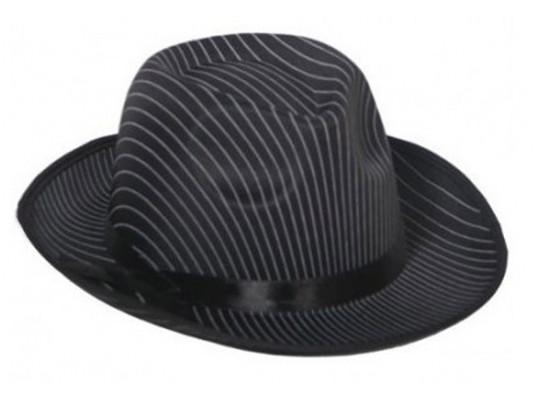 """Шляпа """"Мафия"""" купить в интернет магазине подарков ПраздникШоп"""