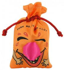 Мешочек смеха,4 цвета купить в интернет магазине подарков ПраздникШоп