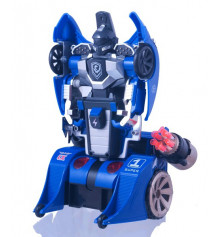 Трансформер на р/у LX9065 Knight купить в интернет магазине подарков ПраздникШоп