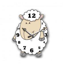 Часы настенные Dolly купить в интернет магазине подарков ПраздникШоп