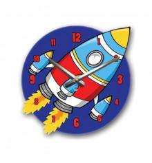 Часы настенные Rocket купить в интернет магазине подарков ПраздникШоп