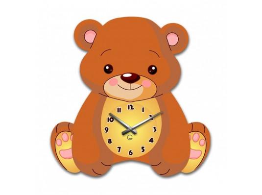 Часы настенные Leslie купить в интернет магазине подарков ПраздникШоп