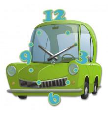 Часы настенные Car купить в интернет магазине подарков ПраздникШоп