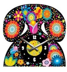Часы современные Fantasy купить в интернет магазине подарков ПраздникШоп