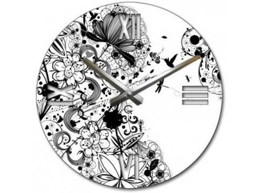 Часы современные Muar купить в интернет магазине подарков ПраздникШоп