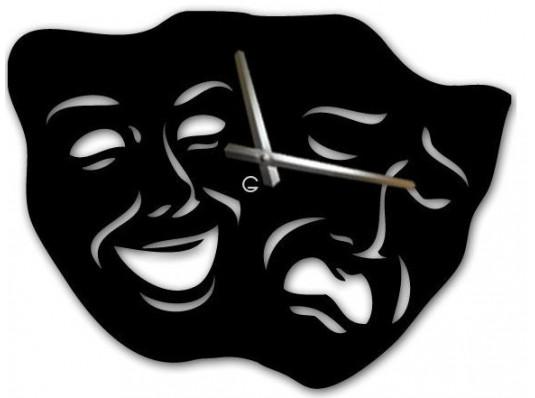 Часы оригинальные Masks купить в интернет магазине подарков ПраздникШоп